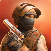 Standoff 2 Version 0.10.10 APK Download