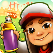 Subway Surfers Version 1.100.0 APK Download