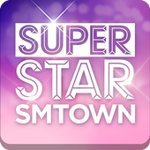 SuperStar SMTOWN Version 2.6.0 APK Download