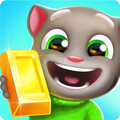 Talking Tom Gold Run Version 3.4.0.273 APK Download