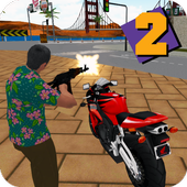 Vegas Crime Simulator 2 Version 1.0 APK Download