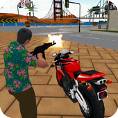 Vegas Crime Simulator Version 3.3 APK Download
