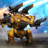 War Robots Version 4.8.1 APK Download