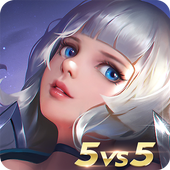War Song- A 5vs5 MOBA Anywhere Anytime Version 1.1.240 APK Download