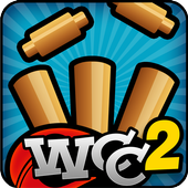 World Cricket Championship 2 Version 2.8.5 APK Download