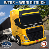 World Truck Driving Simulator Version 1,060 APK Download