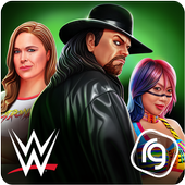 WWE Mayhem Version 1.18.276 APK Download