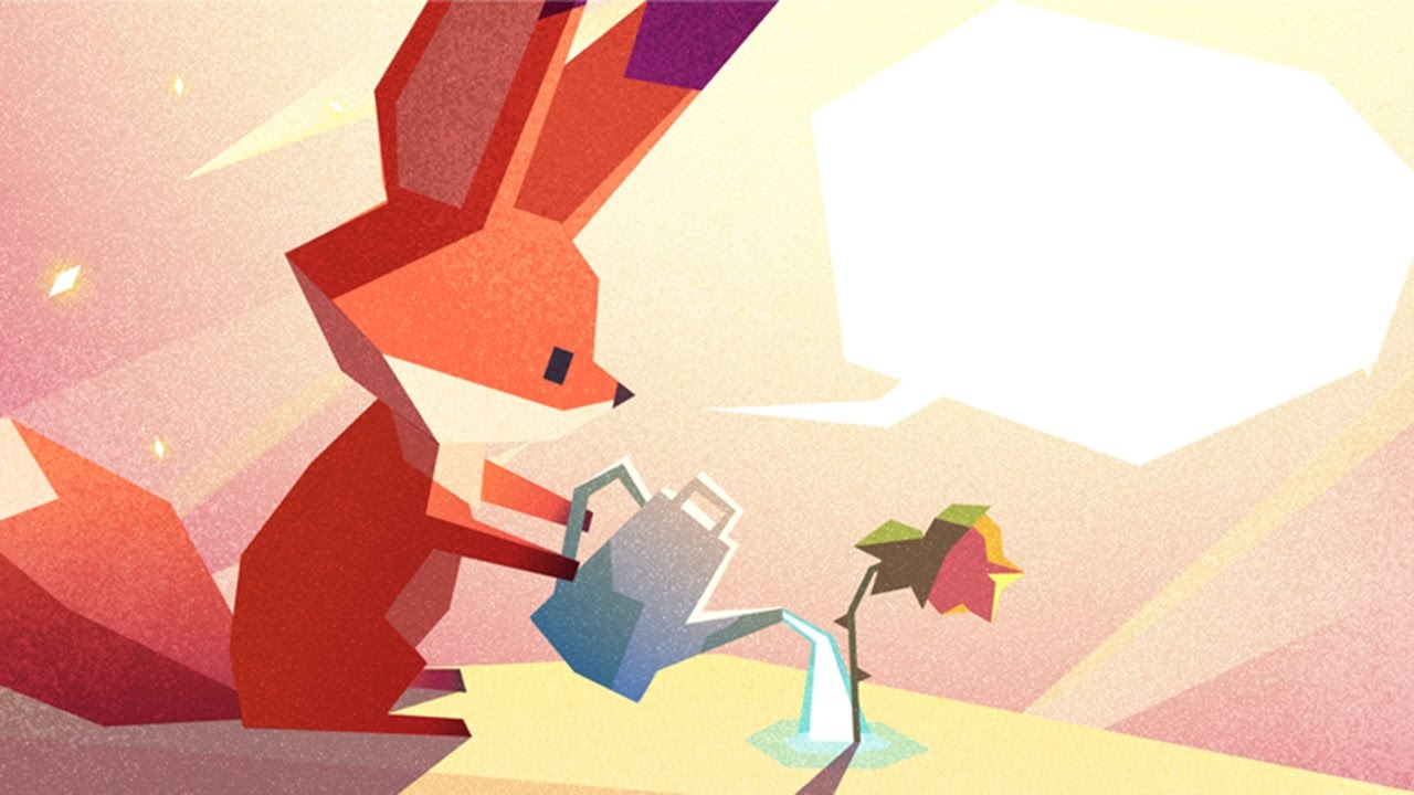 Game Review: The Little Fox - Fun, Original & Just The Right Amount of Difficult