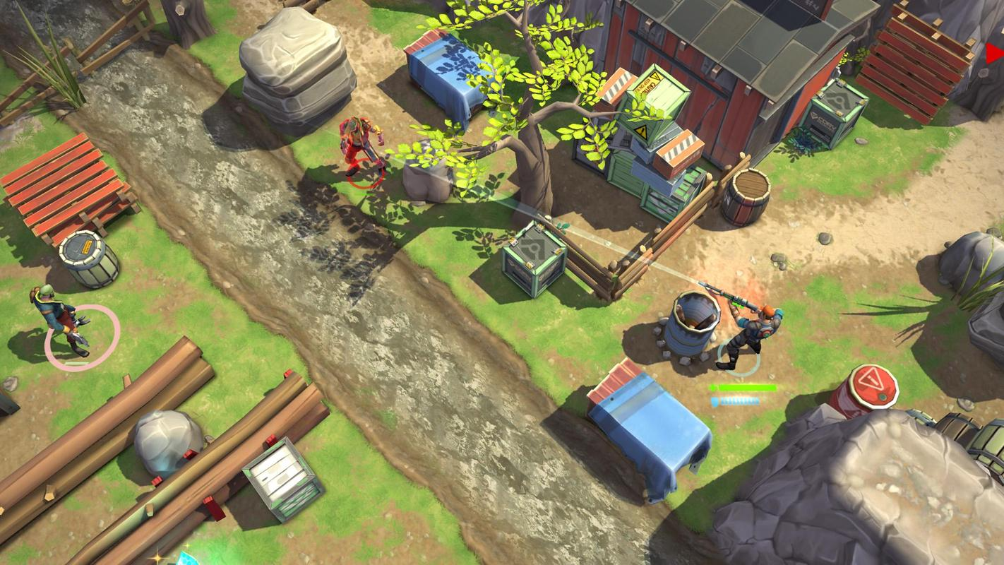 Game Review: Space Marshals 2, A Sci-Fi Wild West Adventure ?