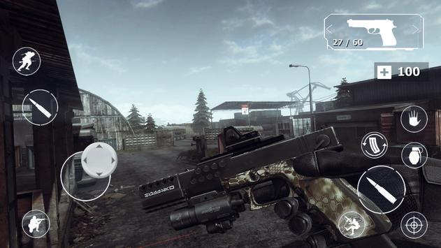 Battle Of Bullet screenshot