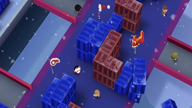 Battlelands screenshot