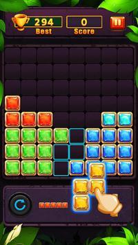Block Puzzle Jewels screenshot