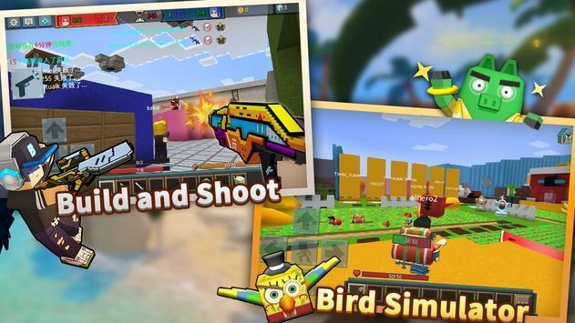 Blockman GO screenshot