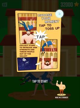 Buddy Toss screenshot