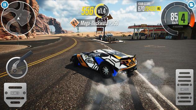 CarX Drift Racing 2 screenshot