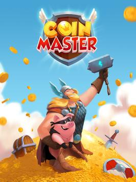 Coin Master screenshot