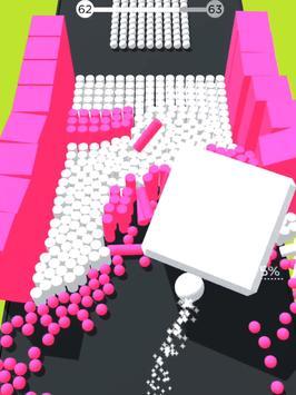 Color Bump 3D screenshot