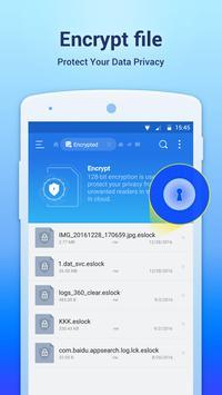 ES File Explorer screenshot