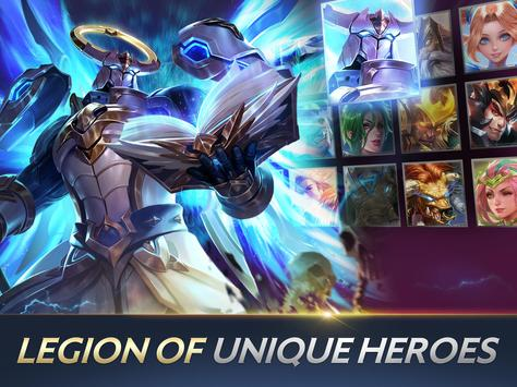 Garena AOV - Arena of Valor screenshot