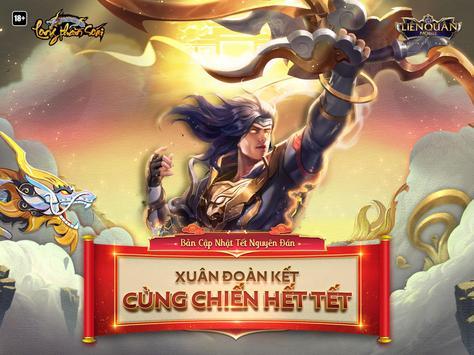 Garena Liên Quân Mobile screenshot