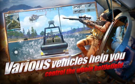 Hopeless Land screenshot