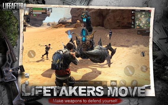 LifeAfter screenshot