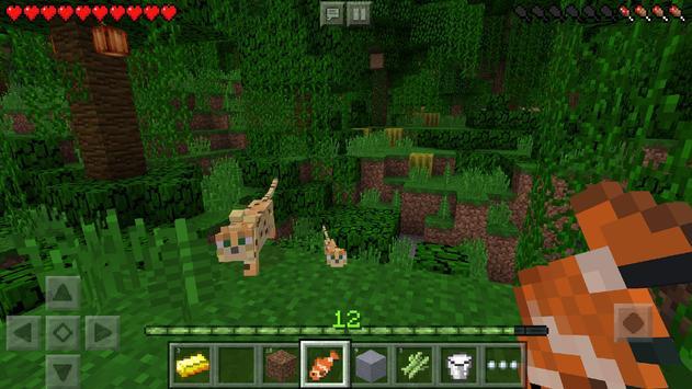 Minecraft Trial screenshot