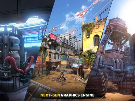 Modern Combat Versus: New Online Multiplayer FPS screenshot