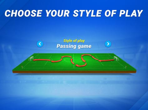 Online Soccer Manager (OSM) screenshot