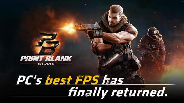 Point Blank: Strike screenshot