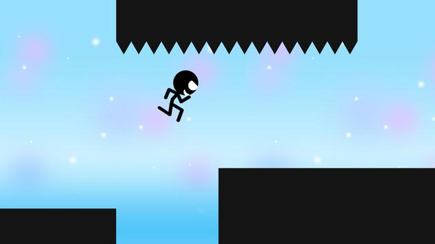 Scream Go Stickman screenshot