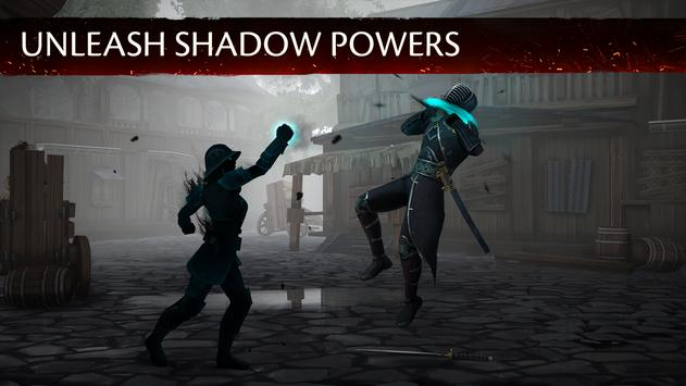 Shadow Fight 3 screenshot