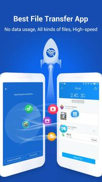 SHAREit screenshot
