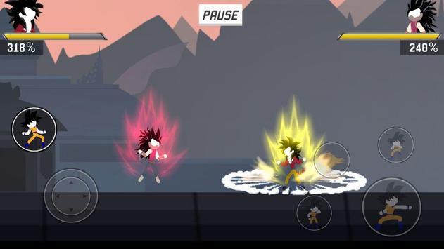 Stick Shadow screenshot