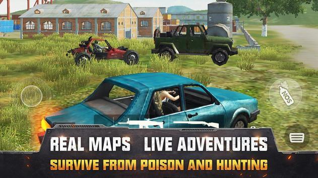 Survival Squad screenshot