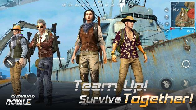 Survivor Royale screenshot