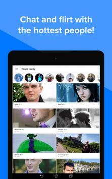 Topface screenshot