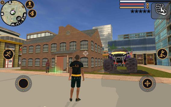 Vegas Crime Simulator screenshot