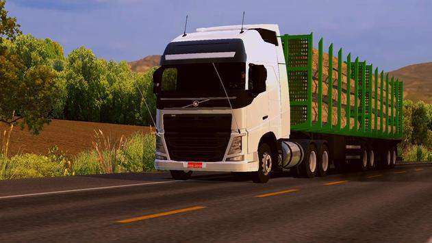 World Truck Driving Simulator screenshot