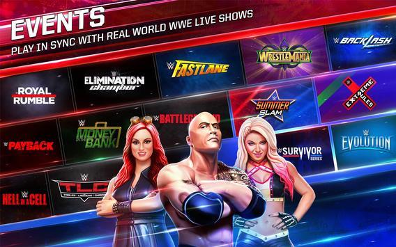 WWE Mayhem screenshot