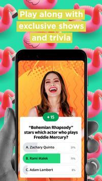 Yahoo Play — Pop news & trivia screenshot
