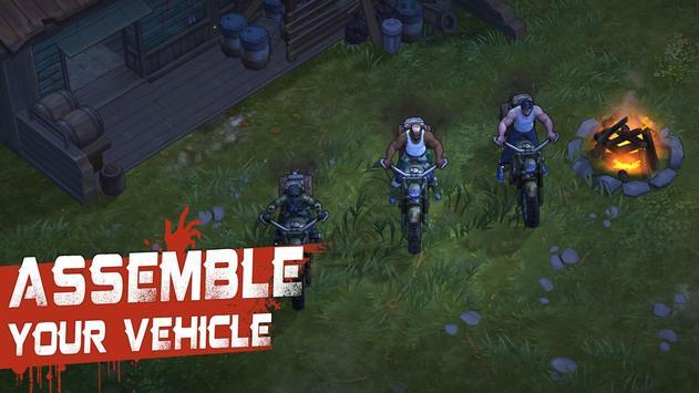 Zone Z screenshot